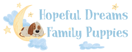 Hopeful Dreams Family Puppies